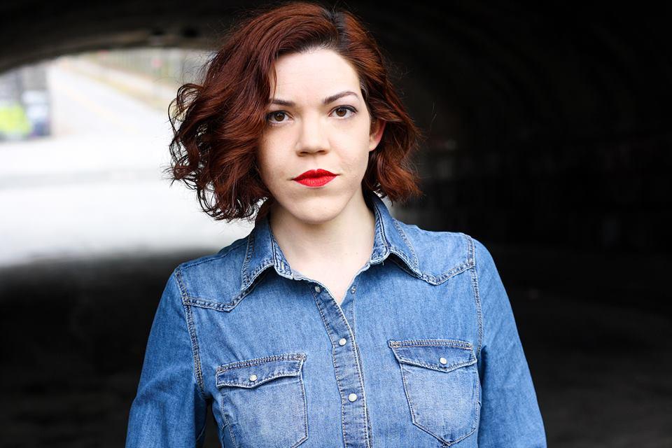 Katie Seeley